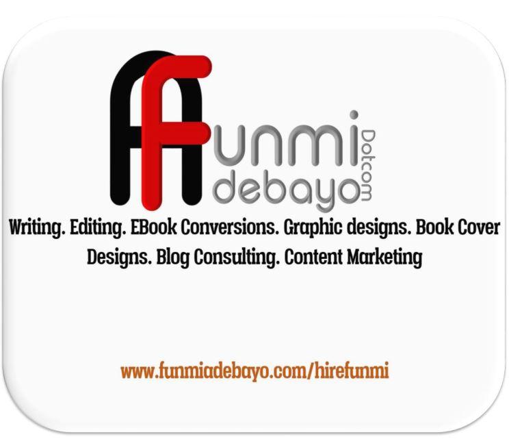 White FAB Card VLarge - HD hire funmi